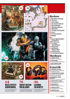 PC Gamer Issue 304 Contents 1