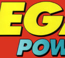 Sega Power