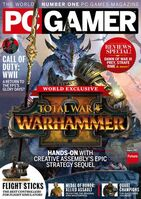 PC Gamer Issue 306