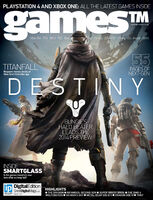 Games™ Issue 143