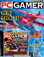 PC Gamer Issue 16