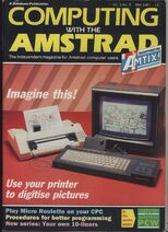 Computing with the Amstrad Issue 29
