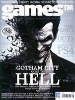 Games™ Issue 138