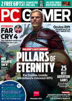 PC Gamer Issue 271