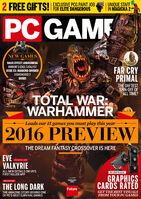 PC Gamer Issue 288