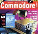 Commodore Format