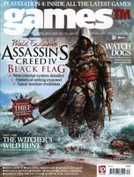 Games™ Issue 134