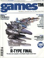 Games™ Issue 6