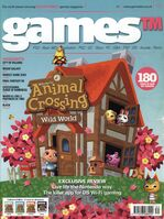 Games™ Issue 40