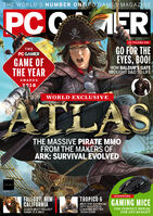 PC Gamer Issue 326
