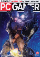 PC Gamer Issue 229