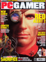 PC Gamer Issue 88