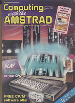 Computing with the Amstrad Issue 20