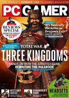 PC Gamer Issue 328