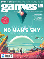 Games™ Issue 172