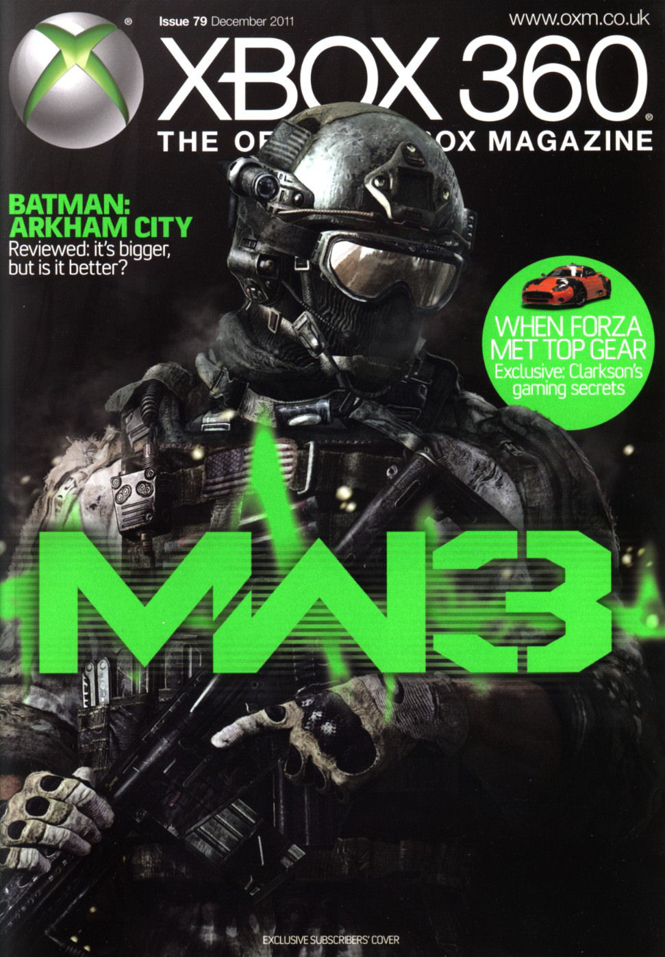 Official Xbox Magazine Issue 171 Christmas 2020 Xbox 360: The Official Xbox Magazine Issue 79 | Magazines from the