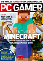 PC Gamer Issue 246