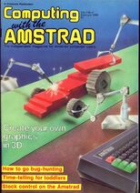 Computing with the Amstrad Issue 14