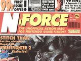 N Force