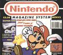 Nintendo Magazine System Issue 2