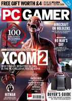 PC Gamer Issue 282