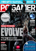 PC Gamer Issue 270