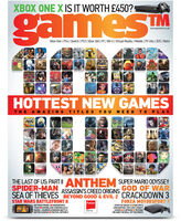 Games™ Issue 189