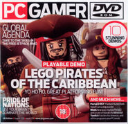 PC Gamer Issue 229 Extra