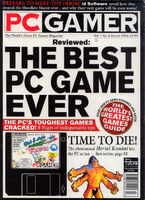 PC Gamer Issue 4