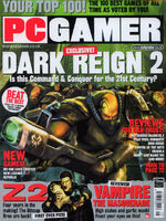 PC Gamer Issue 85