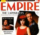 Empire Issue 1