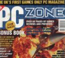 PC Zone Issue 3