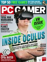 PC Gamer Issue 279