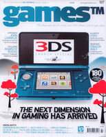 Games™ Issue 107