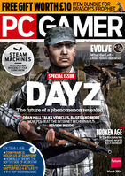 PC Gamer Issue 263