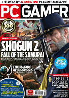 PC Gamer Issue 236