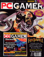 PC Gamer Issue 18