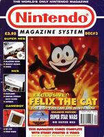 Nintendo Magazine System Issue 3