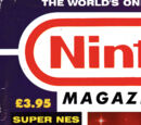 Nintendo Magazine System Issue 3
