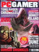 PC Gamer Issue 90