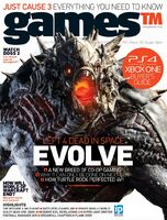 Games™ Issue 155