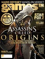 Games™ Issue 190