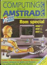 Computing with the Amstrad Issue 31