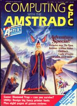 Computing with the Amstrad Issue 35