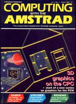 Computing with the Amstrad Issue 27