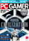 PC Gamer Issue 266
