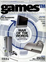Games™ Issue 33