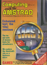 Computing with the Amstrad Issue 9