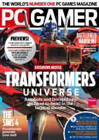 PC Gamer Issue 268