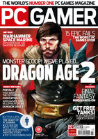 PC Gamer Issue 217